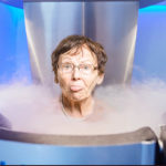 Cryogenically Frozen Baby Boomers Vow to Return to Ensure Earth's Demise