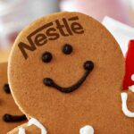 Nestle Trademarks Christmas Cookies and Goodwill Towards Man
